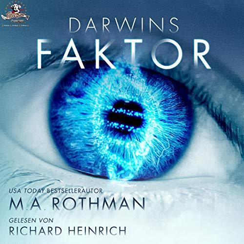 Darwins Faktor Titelbild