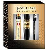 Make-up Geschenkset: SOS Lash Booster + ReveLASHES Mascara + Eyeliner Black