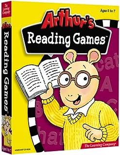 Best arthur's reading games Reviews