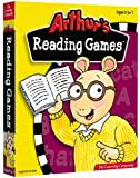Arthur s Reading Games