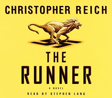 The Runner: A Novel by Christopher Reich (2000-03-07)