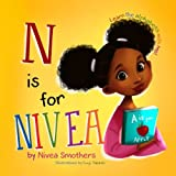 N is for Nivea: Learn the alphabets with me!