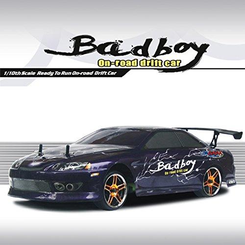 RC Drift Car kaufen Drift Car Bild 1: ES TOYS RC Auto Drift Car Bad Boy M 1 10 2,4Ghz*