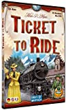 Ticket to Ride - exklusiv bei Amazon