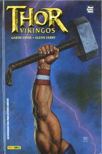 Thor: Vikingos