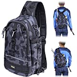 PLUSINNO Fishing Tackle Backpack...