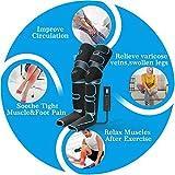 Zoom IMG-2 massaggiatore per gambe circolazione e