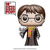 Funko Pop! Harry Potter: Harry Potter - 18' Harry Potter, Multicolor, Model:48054