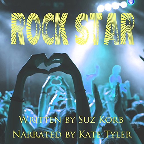 Rock Star: Story 4 in the Divine Collection audiobook cover art