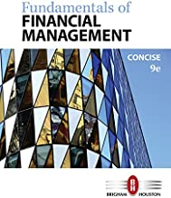 Best fundamentals of financial management, concise edition Reviews
