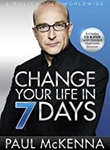 change your life in 7 days by paul mckenna