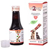 NE2NEX Feed Supplement for Correcting anaemia and Improvement of platelet Count in Dog