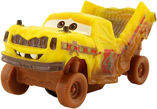 Disney Pixar Cars 3 Crazy 8 Crashers Taco Vehicle