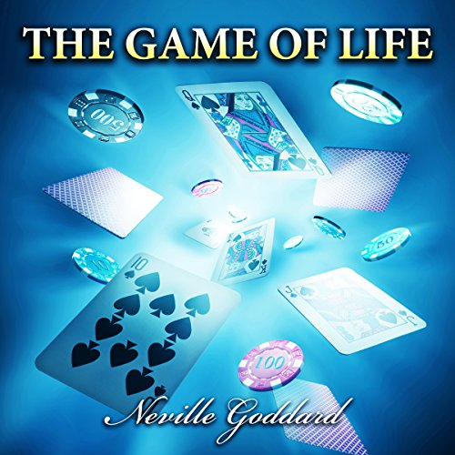 The Game of Life audiobook cover art