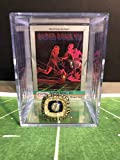 Miami Dolphins Super Bowl VII Replica Championship Ring Shadowbox w/Program Card