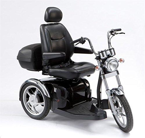 Drive Medische Sport Rider Stijlvolle 3 Wiel Klasse 3 Mobiliteit Scooter