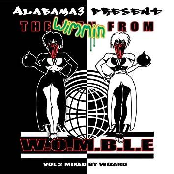 The Wimmin from W.O.M.B.L.E, Vol. 2