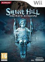 Mejor Wii Silent Hill Shattered