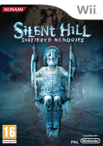 Silent Hill Shattered Memories [Importación italiana]