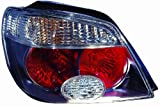 DEPO 214-1992L-AQ6C Replacement Driver Side Tail Light Assembly (This product is...