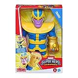 Hasbro Avengers Mega Mighties Thanos, Multicolor, F0022ES0...