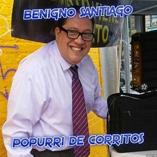 Benigno Santiago