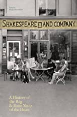 Image of Shakespeare and Company. Brand catalog list of Shakespeare and Company P.