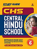Study Guide Central Hindu School Entrance Exam 2021 For Class 6