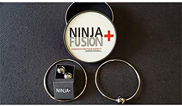SOLOMAGIA Ninja+ Fusion (with Online Instructions) by ...