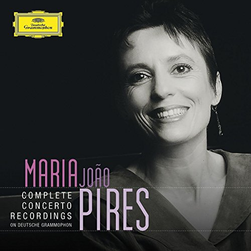 Pires Complete Dg Concerto Recordings (Limited Edition)