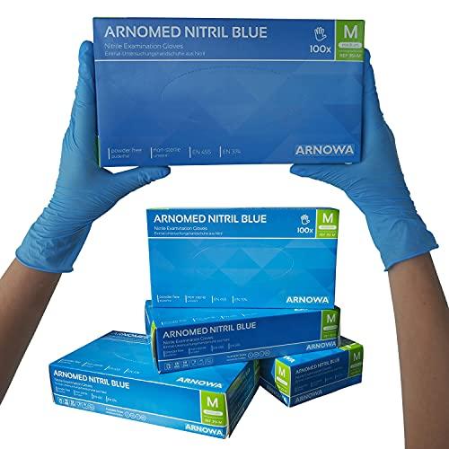 Arnowa GmbH -  Arnomed Nitril