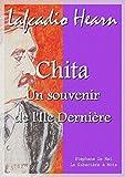 Chita: Un souvenir de l'Ile Dernière (French Edition)
