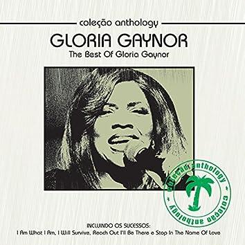 Coleção Anthology: The Best of Gloria Gaynor