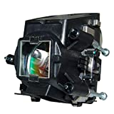 CTLAMP Replacement Projector lamp with housing 003-120181-01 for Christie DS +26 / DS +300 / DS +305 / DS +305W / DS +300W with 120 Days Warranty