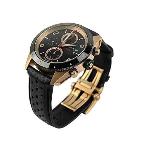 MONTBLANC OROLOGIO TIMEWALKER CHRONOGRAPH AUTOMATIC 117051