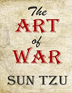 The Art of War: (Annotated, Illustrated)