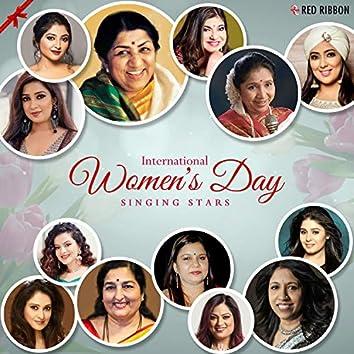 International Women'S Day - Singing Stars