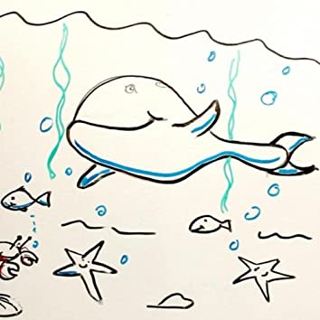 Beni the Whale