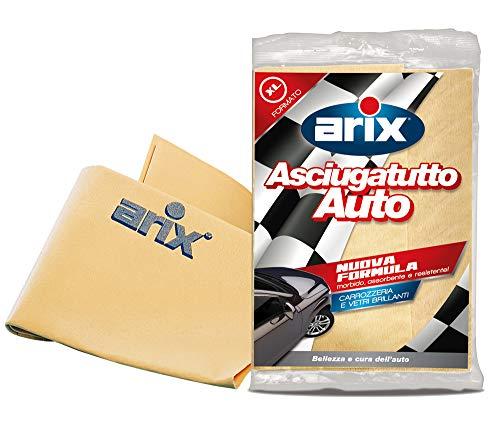 Arix, Asciugattuto Panno Auto XL Confezione da 1 Pezzo