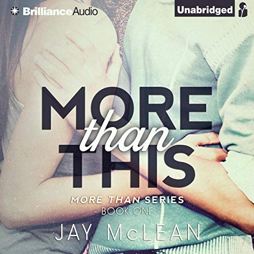 More Than This audiobook cover art