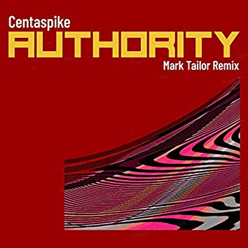 Authority (feat. Centaspike)