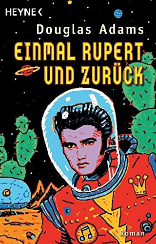 5. Einmal Rupert und zurück (Taschenbuch)