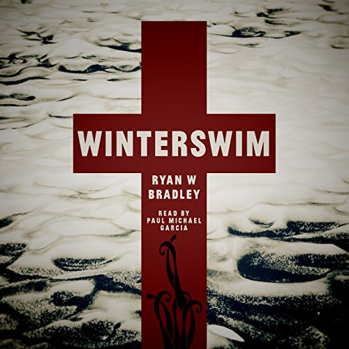 Winterswim audiobook cover art