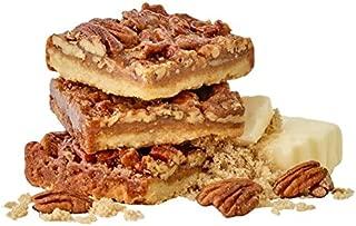 Ethel's Baking Co. - Pecan Dandy Bars (12 count) - Gluten Free, Non-GMO