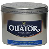 OUATOR chrome Cirant