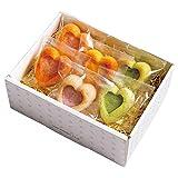 パティスリーポタジエ 野菜のココロ 6個 PTBH-6