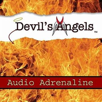 Audio Adrenaline
