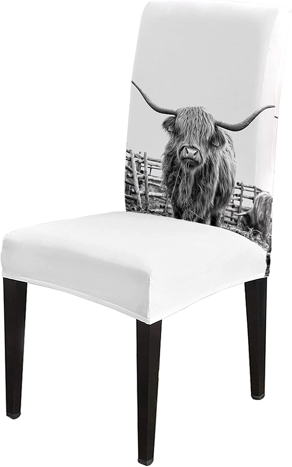 Alpine Yak Chair Slip Covers Dining 5 ☆ San Francisco Mall popular Stretchable Protector