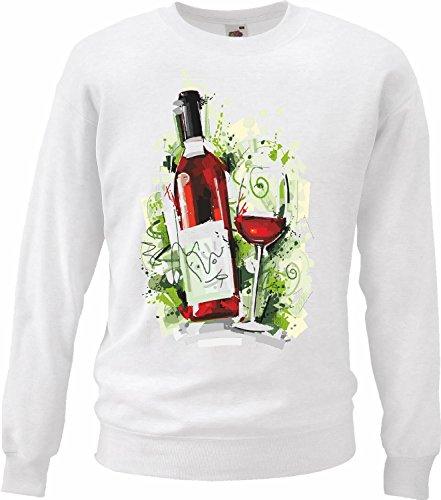 Pullover, rode wijnglas, wijnfles, witte wijn, hete wijn, bier, wodka, wijn, alcohol, likeur, wit