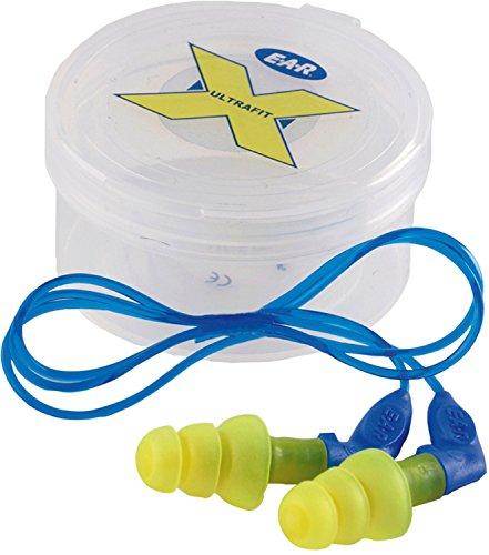 E-A-R UF01014 Ultrafit X Gehörschutzstöpsel
